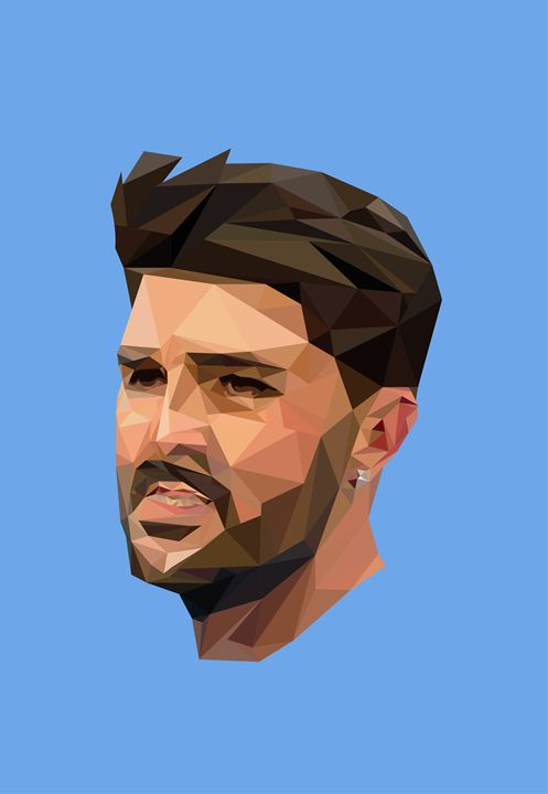 David Villa -  Aidenma23