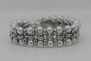 Captured Pearls