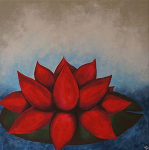 Still Lotus
