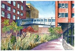 High Line n1