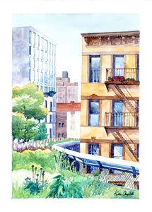 High Line n.4