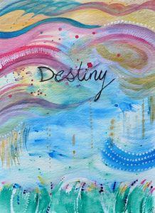 Destiny - by Zoë Lara
