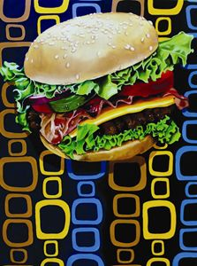Mod Burger