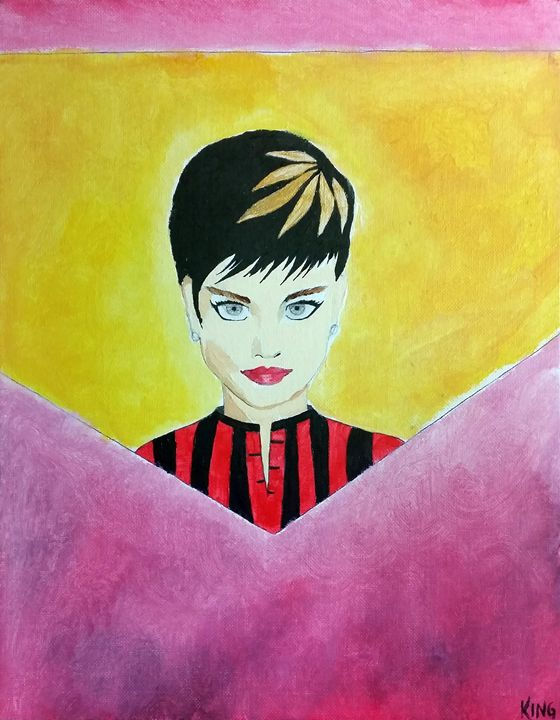 Untitled - Miss Lemonade's Canvas