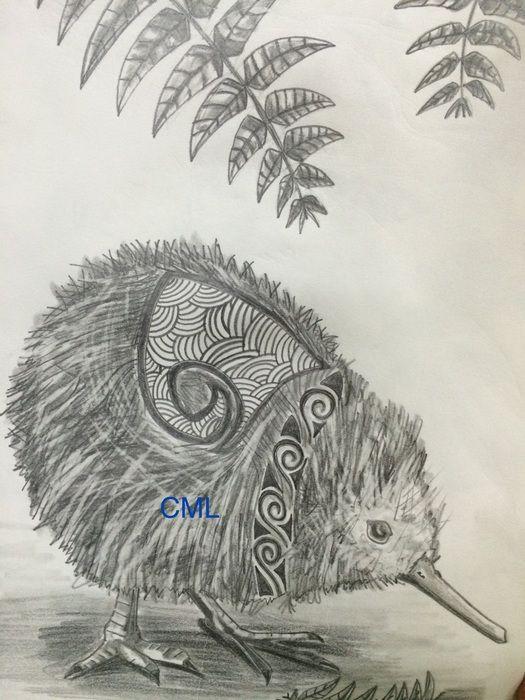 New Zealand - ChadMichael