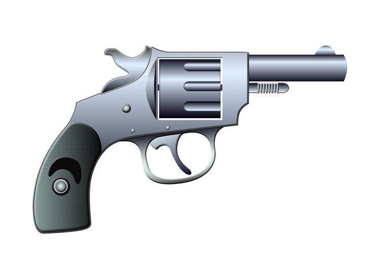 revolver - Art Gallery