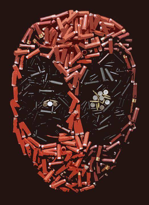Deadpool - OddFiction