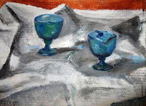 Grandma's Glass