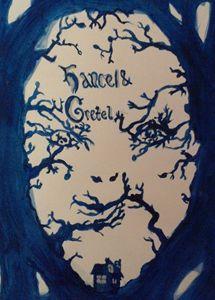 Hansel and Gretel tree