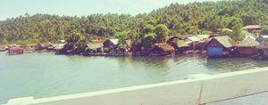 Shoreline # 2