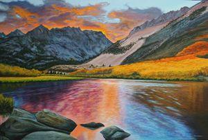 ''Lake Of Fire''
