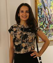 Manuella Andrada Holló