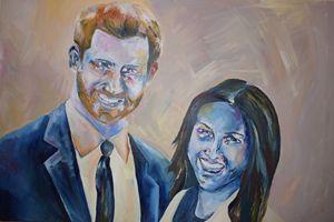A Royal Couple