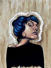 Marcelina Gonzales Art