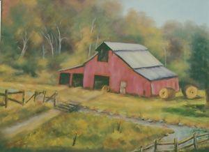 Rural Admiration