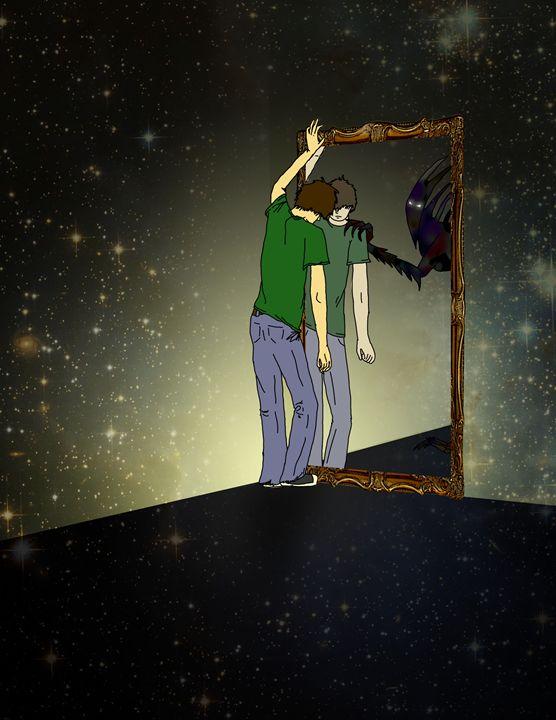 Depression - Xandra Holzheimer
