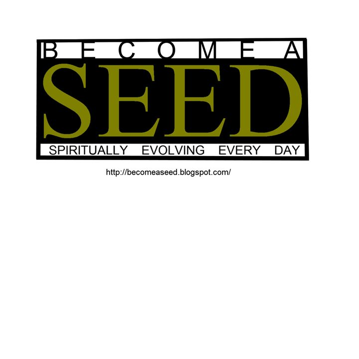 become a seed - The Boyer Collection