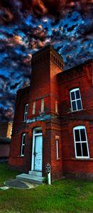 Old Blackshear Jail