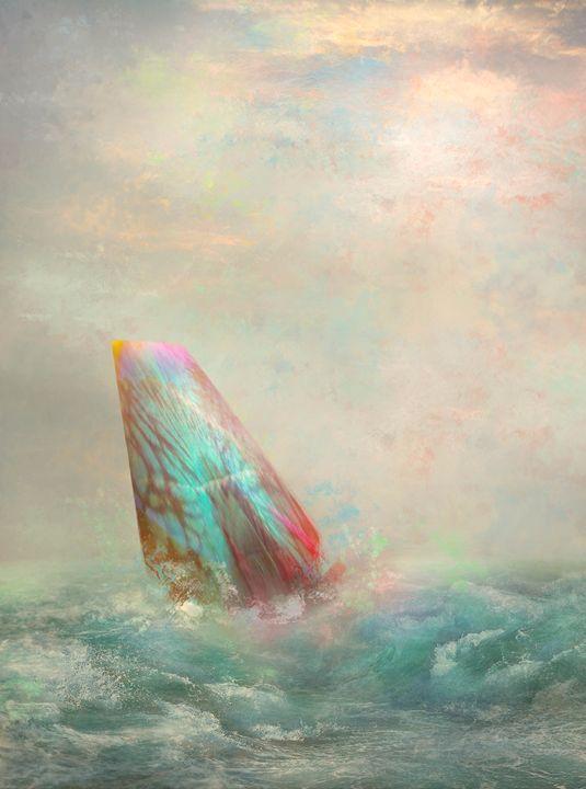 Mysterious Stone - Soma Delange