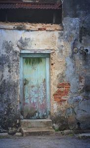 Doorway - Laurgiovanna