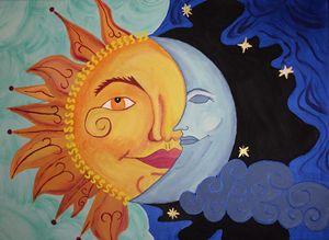 Celestial dreamer 2