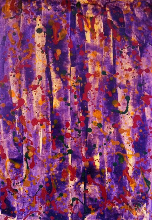 ABSTRACT #58 - Abstract on Paper