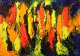 Abstract Painting Collection