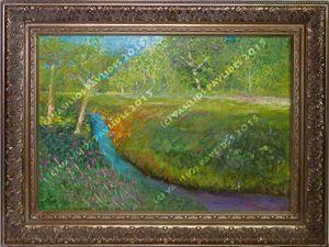 Appalachian Trail Meadow