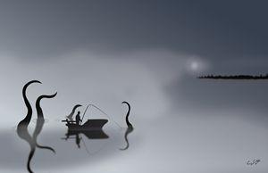 The Lost Boatman