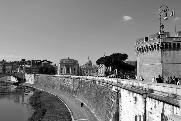 Saint Peter's Basilica - Chris Urban