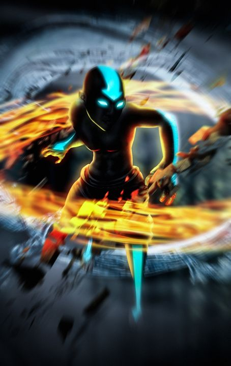 avatar - Dreggar