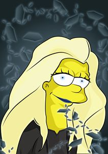 Marge Frost