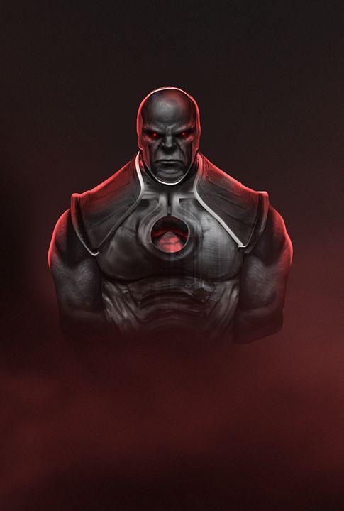 darkseid - Dreggar