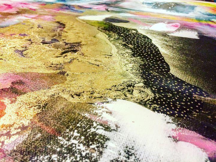 Ditto I - Ashley Rowland Art