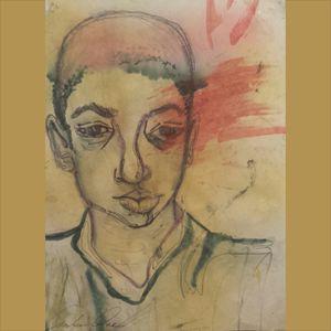 Portrait of a little boy, 2006