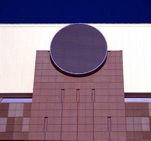 Target Stadium abstract