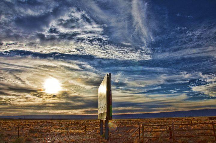 Navajo Reservation - PhotosbyNan