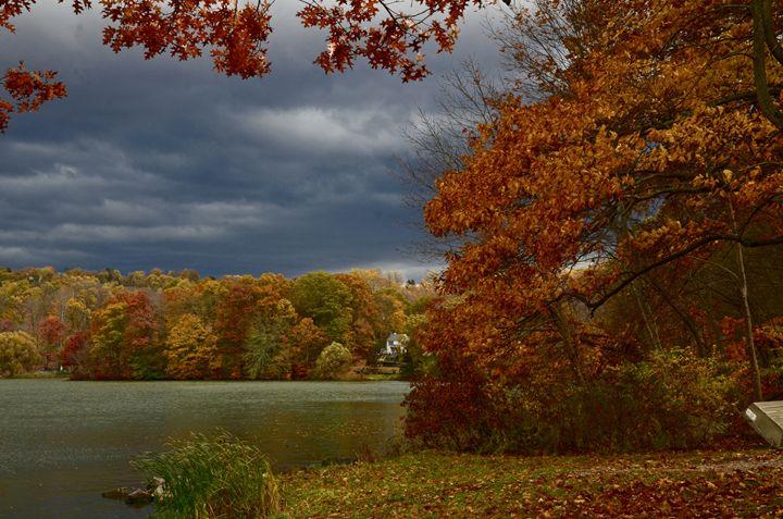 Putnam Lake Fall 2015 - PhotosbyNan