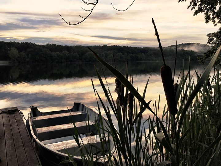 Quiet evening - PhotosbyNan