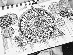 Mandala artwork #6