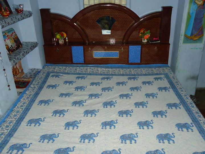 bed sheets printed. Simple Printed Queen Hand Block Printed Bed Sheet  Handicrafts House With Sheets E