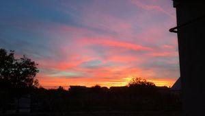 Sky - Love of nature
