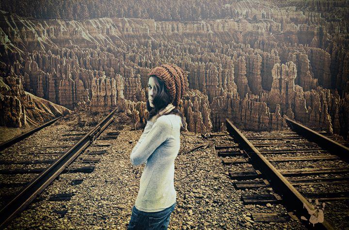 Canyons - Wshamz