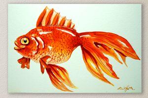 Fish Eight