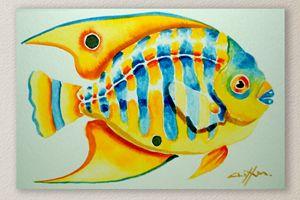 Fish Three