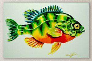 Fish One