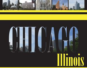 Chicago Illinois Letters