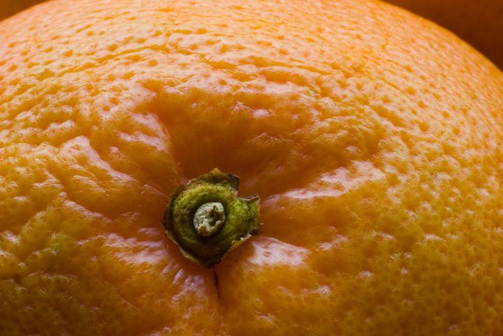 Orange Skin - IONclad Gallery