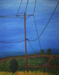 power farm