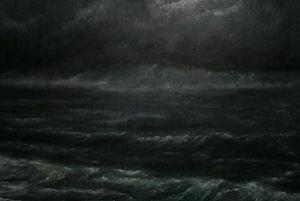 Storm horizon